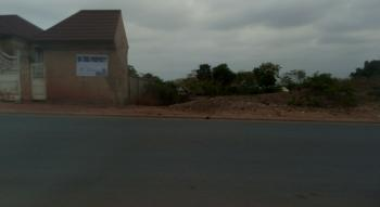 2000sqm Land with C of O Before Asokoro, Dantata Area, Guzape District, Abuja, Residential Land for Sale