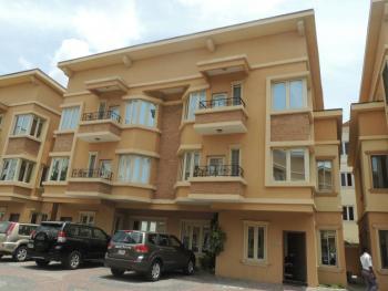 Beautiful 4 Bedroom Semidetached House, Oniru, Victoria Island (vi), Lagos, Semi-detached Duplex for Rent
