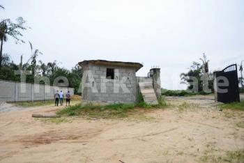 The Ark Estate Ibeju-lekki, Behind Pan-atlantic University., Pan-african University Road, Eleko, Ibeju Lekki, Lagos, Residential Land for Sale