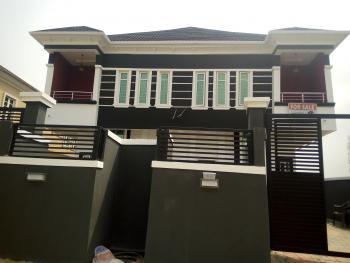 Brand New 4 Bedroom Detached Duplex, Ikota Villa Estate, Lekki, Lagos, Semi-detached Duplex for Sale