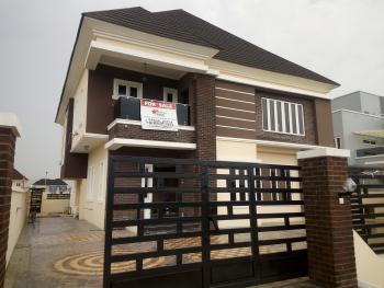Brand New 5 Bedroom Detached Duplex, Pinnock Beach Estate, Osapa, Lekki, Lagos, Detached Duplex for Sale