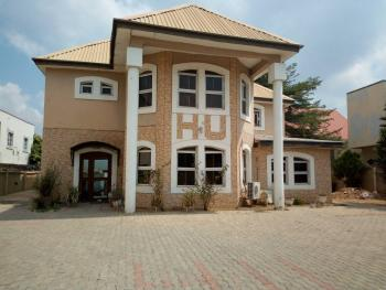 5 Bedroom Fully Detached Duplex with Bq, Asokoro District, Abuja, Detached Duplex for Sale