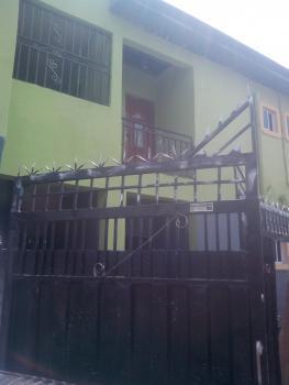 Newly Mini Flat  at Folagoro, Bajulaiye Rd, Fola Agoro, Yaba, Lagos, Mini Flat for Rent
