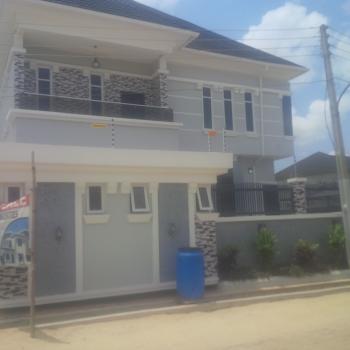 5 Bedroom  Fully  Detached Duplex, Victory Estate, Thomas Estate, Ajah, Lagos, Detached Duplex for Sale