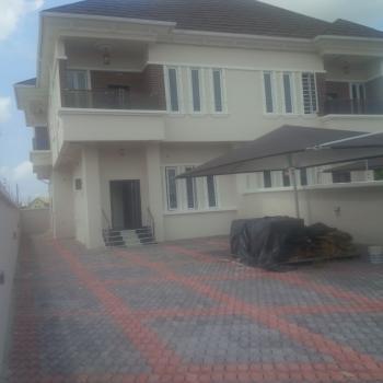 4 Bedroom Semi Detach Duplex, Thomas Estate, Ajah, Lagos, Semi-detached Duplex for Sale