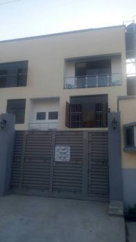 Brand New 4 Bedroom Semi Detached Duplex with Bq and Carport, Alone in The Compound, Oniru, Victoria Island (vi), Lagos, Semi-detached Duplex for Rent