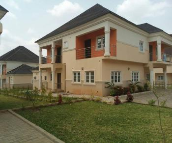 4 Bedroom + Bq, Apo, Abuja, Terraced Duplex for Rent