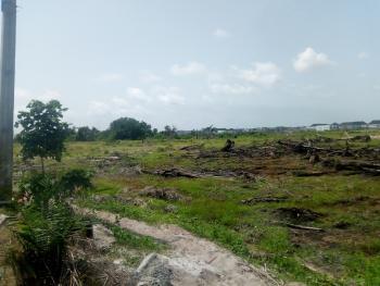 Bare Land, Sangotedo, Ajah, Lagos, Commercial Land for Sale