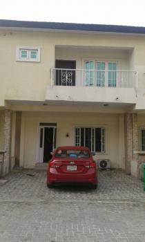 3 Bedroom Terrace, Opposite Abraham Adesanya Estate, Lekki Gardens Estate, Ajah, Lagos, Terraced Duplex for Sale