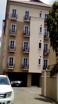 Luxury 3 Bedroom Flat with Bq, Swimming Pool, Gym House, 24 Hrs Power Supply, Acs and Well Fitted Kitchen, All Rooms En Suit, Off Akin Adesola Sreet, Victoria Island (vi), Lagos, Flat for Rent