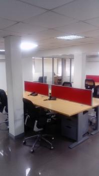 Premium Fully Furnished/serviced Office Spaces on Flexible Terms, Off Alfred Rewane Street, Old Ikoyi, Ikoyi, Lagos, Office Space for Rent