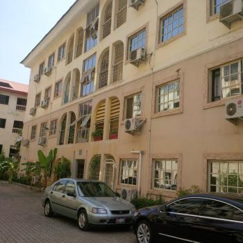 Well Renovated & Decently Improved 3 Bedroom Serviced Apartment, Off Ahmadu Bello Way, Area 11, Garki, Abuja, Flat for Rent