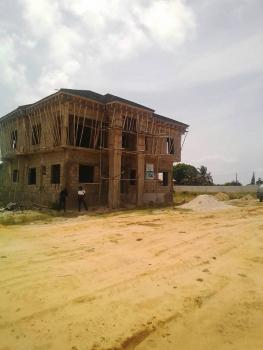 Plots of Land for Sale at Lekki Free Trade Zone, Ibeju Lekki, Sharing Boundary with The Lekki Free Trade Zone and Directly Facing Eko Tourist Center Which Is Over Looking The Ocean, Akodo Ise, Ibeju Lekki, Lagos, Land for Sale