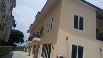 Brand New 3bedroom Terrace Duplex with Bq, Opp Agungi, Ologolo, Lekki, Lagos, Terraced Duplex for Rent