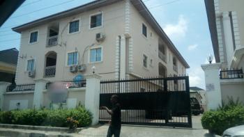 Well Finished 3bedroom Flat, Osapa London, Osapa, Lekki, Lagos, Flat for Rent
