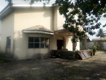 Executive 5 Bedroom Detached Duplex with 2 Room Boys Quarters, Off East West Road, By Deeper Life, Rumuodara, Port Harcourt, Rivers, Detached Duplex for Rent