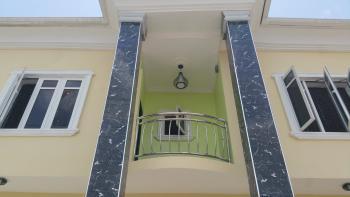 Exquisitely Finished 3 Bedroom Flats, Arowojobe Estate, Mende, Maryland, Lagos, Flat for Rent