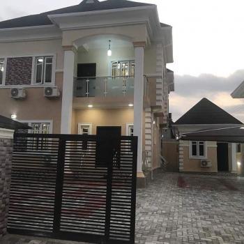 Fantastic 4 Bedroom Detached Duplex with Bq, Alfa Grace Estate, Jericho, Ibadan, Oyo, House for Sale