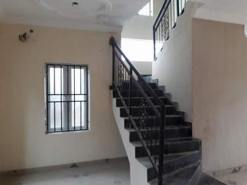 4 Bedroom Terrace Duplex, Emmanuel Keshi Street, Phase 2, Gra, Magodo, Lagos, Terraced Duplex for Sale
