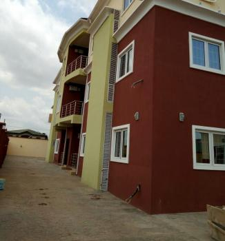 Newly Built 3bedroom Flat in a Well Serene Environment, Ojodu, Lagos, Flat for Rent