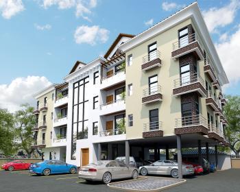 4 Bedroom Pent Flat, Parkview Estate, Parkview, Ikoyi, Lagos, Flat for Rent