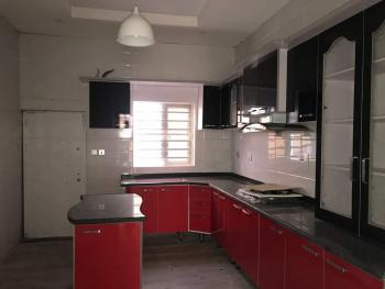 a Luxury 4 Bedroom Duplex with Bq, Phase 1, Gra, Magodo, Lagos, House for Sale