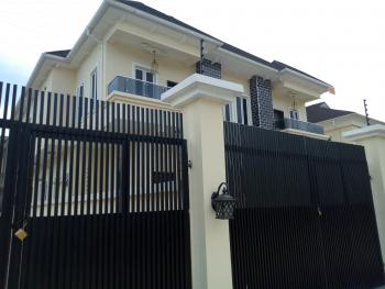 Newly Built Luxury 5 Bedroom Duplex, Osapa, Lekki, Lagos, Detached Duplex for Rent