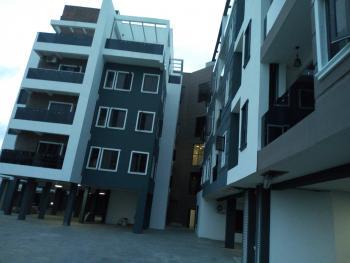 Luxury Newly Built Block of 3 Bedroom Flats with Bq, Palace Road, Oniru, Victoria Island (vi), Lagos, Flat for Rent