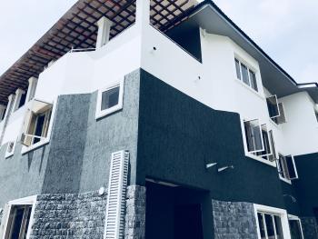 Newly Renovated Serviced 3 Bedroom Apartment + 1 Bq, Ikate Elegushi, Lekki, Lagos, Flat for Rent