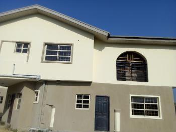 Luxury 3 Bedroom in Lovely Estate, Off Ado Road, Ado, Ajah, Lagos, Flat for Rent