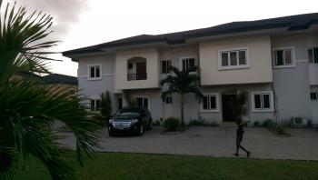 4 Bedroom with Court Yard, Arcadia Mews Estate, Agungi, Lekki, Lagos, Terraced Duplex for Sale