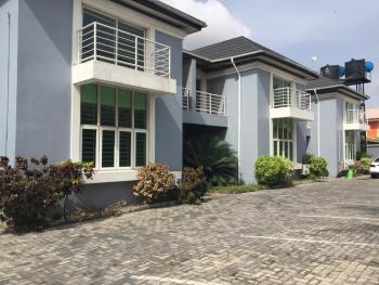 a Tastefully Built 3 Bedroom Townhouse, Off Road 14, Lekki Phase 1, Lekki, Lagos, Terraced Duplex for Rent