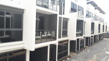 Newly Built 5 Bedroom Terraces, Lekki Phase 1, Lekki, Lagos, Terraced Duplex for Rent