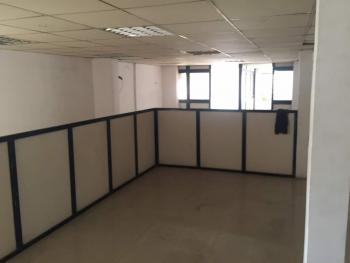 180sqm Office Space, 3 Blocks Off Adeola Odeku Street, Victoria Island (vi), Lagos, Office Space for Rent
