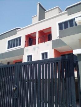 Luxury Semi Detached 3 Bedroom  for Commercial Use, Off Admiralty Way, Lekki Phase 1, Lekki, Lagos, Commercial Property for Rent