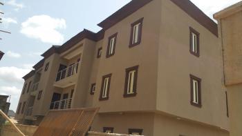 Brand New 3 Bedroom Flat, All En Suite, Millenium Estate, Oke Alo, Gbagada, Lagos, Flat for Rent