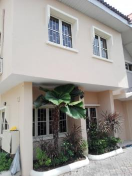 4 Bedroom Newly Renovated Semi Detached House, Mobolaji Johnson Estate, Lekki Phase 1, Lekki, Lagos, Semi-detached Duplex for Sale