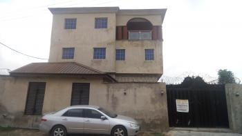 3 Bedroom Flat, New Felele,challenge, Challenge, Ibadan, Oyo, Flat for Rent