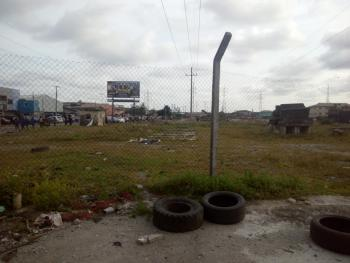 2 Acres of Land for Sale in Surulere, Bode Thomas, Surulere, Lagos, Commercial Land for Sale