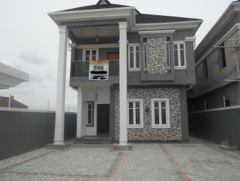 Luxury and Tastefully Finished 4 Bedroom Detached Duplex with Excellent Facilities, Orchid Way, Lekki, Lagos, Detached Duplex for Sale