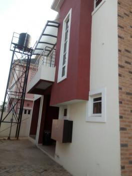 Newly Built of 4 Bedroom Duplex for Sale, Gra, Magodo, Lagos, Detached Duplex for Sale
