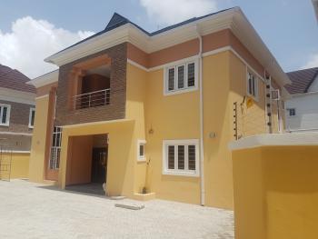 Massive Fully Detached Duplex, Osapa, Lekki, Lagos, Detached Duplex for Sale