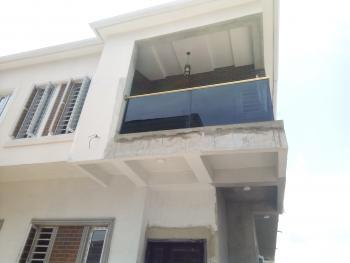 Tastefully Built Spacious 4 Bedroom Semi Detached Duplex with One Room Bq, Ikate Elegushi, Lekki, Lagos, Semi-detached Duplex for Sale