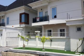 New | 5 Bedroom Luxury Fully Detached Duplex | Self Serviced, Chevron, Lekki, Lagos, Detached Duplex for Sale
