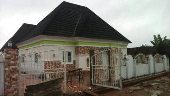 Affordable House, Behind Rccg Redemption Camp (15minutes Drive Off Lagos-ibadan Express), Simawa, Ogun, Detached Bungalow for Sale
