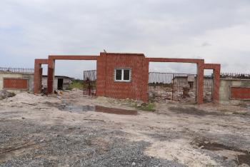 2 Bedroom Semi-detached Bungalow at Flourish Residences, Flourish Way, Eluju, Ibeju Lekki, Lagos, Semi-detached Bungalow for Sale