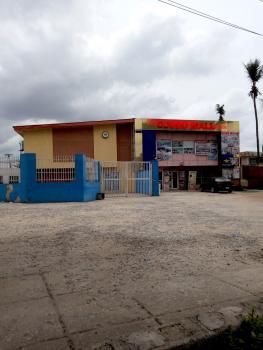 Open Space Formerly Used By Panasonic, Ogunisi Road, Ojodu, Lagos, Plaza / Complex / Mall for Rent