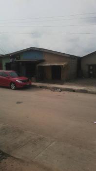 Tenement Building on 400sqm Land, Ogudu Ori-oke, Gra, Ogudu, Lagos, Detached Bungalow for Sale