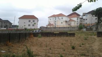 Distress Sale Medium Density Plot, Behind Stella Marris, Lifecamp, Kafe, Abuja, Residential Land for Sale