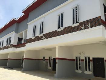 4 Bedroom Terrace Duplex, Ikota Villa Estate, Lekki, Lagos, Terraced Duplex for Sale